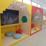 עיצוב מרחב פעיל לכיתות א
